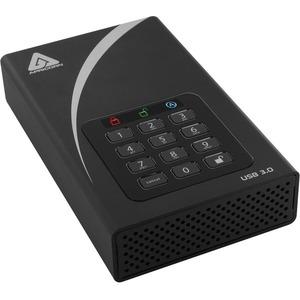 10TB USB 3.0 256B AES ENCRYPTED DSKTP DR