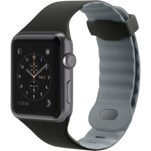 Belkin Smartwatch Band - 1 - 1.5inWidth Length - Black