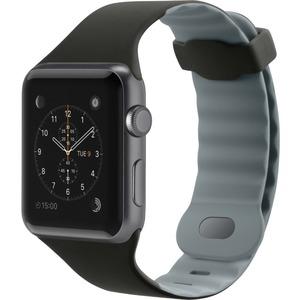 Belkin Smartwatch Band - 1 - 1.7inWidth Length - Black