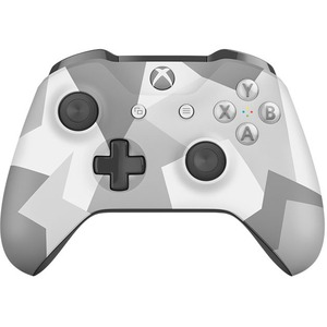 Microsoft Xbox Wireless Controller | Winter Forces Special Edition