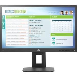 HP Business VH24 23.8inFull HD LED LCD Monitor - 16:9 - 1920 x 1080 - 250 Nit - 5 ms - DV