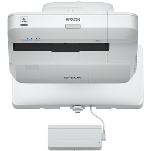 Epson BrightLink 696Ui Ultra Short Throw LCD Projector