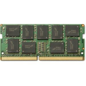HP 1CA77AT HP 4GB DDR4-2400 ECC RAM - 4 GB (1 x 4 GB) - DDR4 SDRAM