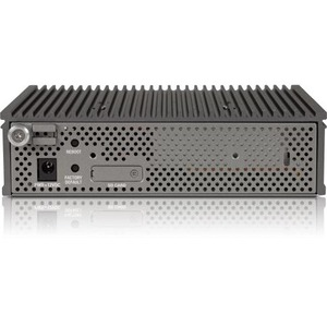 Check Point 1200R Network Security/Firewall Appliance - 6 Port - 10/100/1000Base-T - Gigab