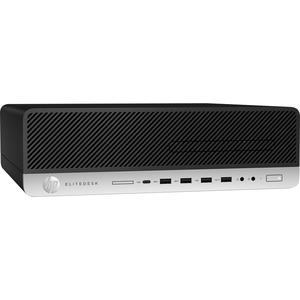 HP INC. - SMARTBUY DESKTOP 800G3ED SFF I77700 1TB 8.0G 54 W10P6 64BIT