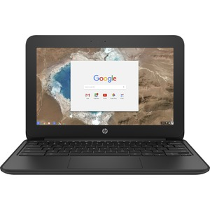 HP CHROMEBOOK 11-G5 CHROMEBOOK INTEL:N3060/CDC-1.60GLV 4GB/ONBOARD 32GB/EMMC MR