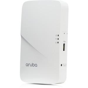Aruba AP-303H IEEE 802.11ac 1.24 Gbit/s Wireless Access Point - 5 GHz-2.40 GHz - MIMO Tech