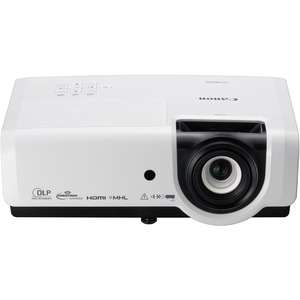 Canon, Inc LV-HD420 DLP Projector
