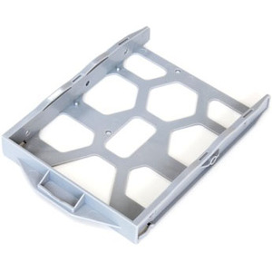 "SYNOLOGY Disk Tray (Type D1) Drive Bay Adapter Internal - 1 x 2.5/3.5"" Bay"""