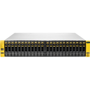 HPE 3PAR 8440 Upgrade Node Pair with All-inclusive Single-system Software - 24 x HDD Suppo