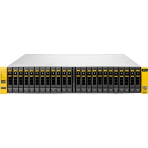 HPE 3PAR 8450 Upgrade Node Pair with All-inclusive Single-system Software - 24 x HDD Suppo