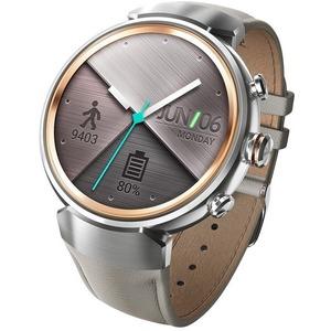 Asus ZenWatch 3 ?(WI503Q) - Wrist - Accelerometer-Ambient Light Sensor - Email-Text Messag