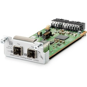 Aruba 2930 2-Port Stacking Module