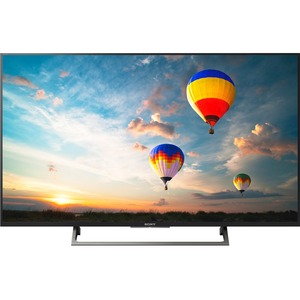 LED BACKLIGHT - 3840 X 2160 - 240 HZ CLEAR MOTION RATE - WI-FI - BASS REFLEX SPE