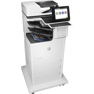 COLOR LASERJET ENTERPRISE FLOW MFP M682Z - MULTIFUNCTION - LASER - PRINT COPY