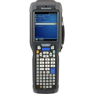 HONEYWELL CK75 HANDHELD COMPUTER- 2GB RAM- 16 GB FLASH- 3.5IN VGA-WIRELESS LAN B