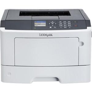 Lexmark MS517dn Laser Printer - Monochrome - 1200 x 1200 dpi Print - Plain Paper Print - Desktop 35SC300
