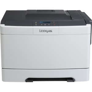 Lexmark CS317dn Laser Printer - Color - 2400 x 600 dpi Print - Plain Paper Print - Desktop 28CC050