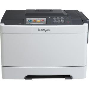 Lexmark CS517de Laser Printer - Color - 2400 x 600 dpi Print - Plain Paper Print - Desktop 28EC050