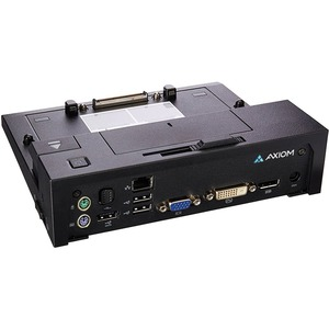 Axiom E-Port Plus Replicator