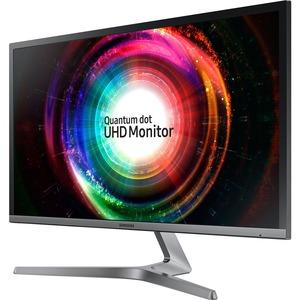 Samsung U28H750UQN 28IN 4K UHD LED Quantum Dot 3840X2160 1ms FreeSync Monitor