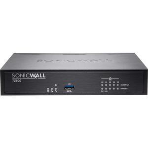 Sonicwall TZ300 Security Appliance Firewall