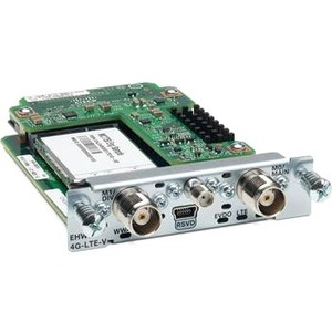 Cisco 4G LTE WWAN EHWIC for Cisco ISR G2 - Refurbished