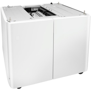 HP 4000-sheet HCI Paper Tray and Stand