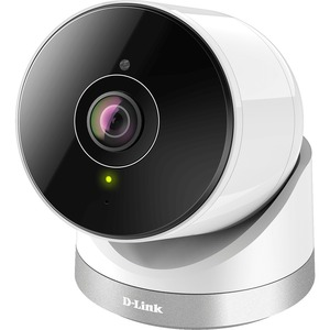 D-LINK DCS-2670L Full HD 180-DEGREE Outdoor Day/Night WI-FI Camera