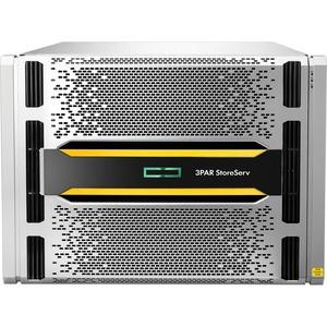 HPE 3PAR 9450 2-node Storage Base with All-inclusive Single-system Software - 2 Nodes - 4