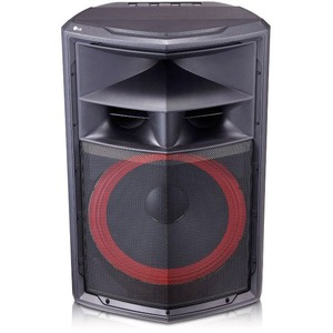 LOUDR Bluetooth PA Speaker System