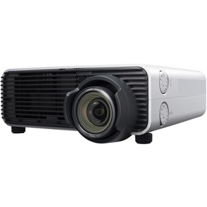 Canon REALiS WUX500ST LCOS Projector - 1080p - HDTV - 16:10