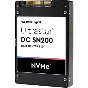 ULTRASTAR SN200 SFF 6400GB MLC RI 15NM