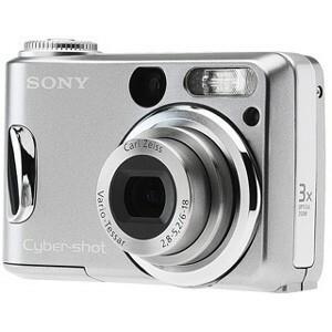 superwarehouse sony cyber shot dsc s60 digital camera sony dsc s60 rh superwarehouse com Sony Owner's Manual Online Sony Owner's Manual Online