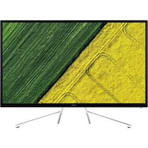 Acer ET322QK 31.5inLCD Monitor - 16:9 - 4ms - Free 3 year Warranty - Vertical Alignment (