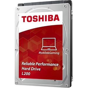 Toshiba L200 500 GB Hard Drive - 2.5inInternal - SATA (SATA/600) - Notebook Device Suppor