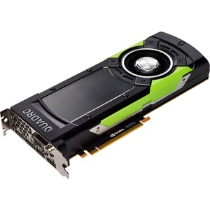 HP NVIDIA Quadro P1000 Graphic Card - 4 GB GDDR5 - Low-profile - Mini DisplayPort