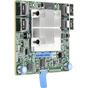 HPE Smart Array P816i-a SR Gen10 Controller - 12Gb/s SAS-Serial ATA/600 - PCI Express 3.0
