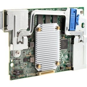 HPE Smart Array P204i-b SR Gen10 Controller - 12Gb/s SAS-Serial ATA/600 - PCI Express 3.0