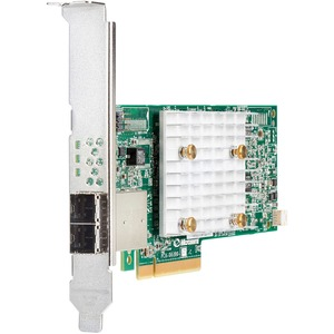 HPE Smart Array P408e-p SR Gen10 Controller - 12Gb/s SAS-Serial ATA/600 - PCI Express 3.0