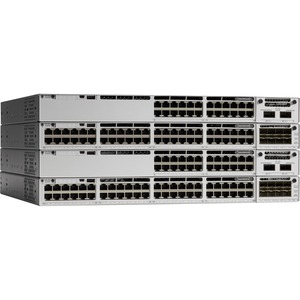 Cisco Catalyst C9300-48UXM-A Ethernet Switch **