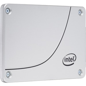 """Intel DC S4500 960 GB Solid State Drive - SATA (SATA/600) - 2.5"""" Drive - Internal"""
