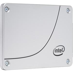 Intel DC S4600 960 GB Solid State Drive - 2.5inInternal - SATA (SATA/600) - 500 MB/s Maxi