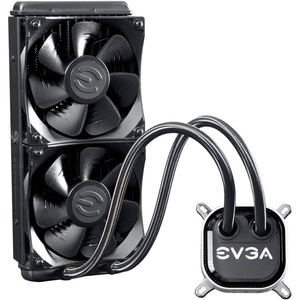 EVGA CLC 240 Cooling Fan/Water Block 400-HY-CL24-V1