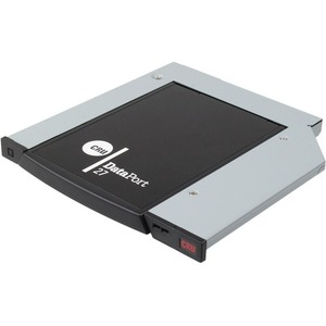 DP27 REMOVABLE DRIVE FRAME AND CARRIER FOR HP PROBOOK 640 OPTICAL BAY