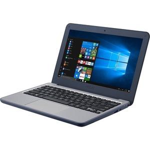 ASUS Vivobook W202NA Intel Celeron N3350 4GB 64GB eMMC 11.6in HD Windows 10 S Laptop