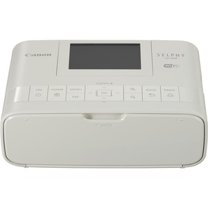 SELPHY CP1300 COMPACT PHOTO PR WLS WHT