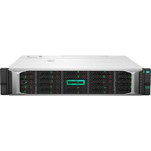 HP D3710 Drive Enclosure - 2U Rack-mountable