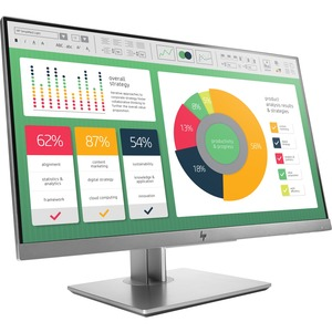 "HP Business E223 21.5"" LED LCD Monitor - 16:9 - 5 ms"