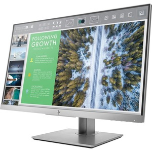 "HP Business E243 23.8"" LED LCD Monitor - 16:9 - 5 ms"